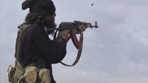 """""""Wir haben den IS k.o. geschlagen"""""""