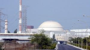 Atomkraftwerk Buschehr geht später als geplant ans Netz