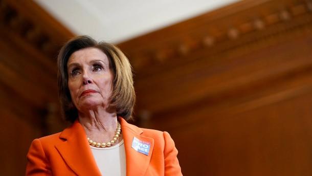 Demokraten nennen Freispruch wertlos