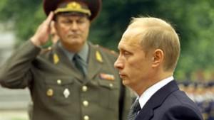 Putin spricht erstmals von Tragödie in Tschetschenien