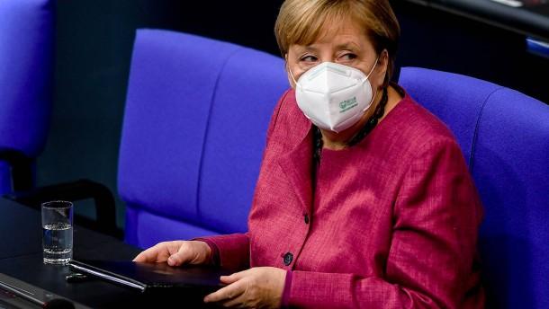 Merkel und der Preis des Menschenlebens