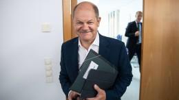 Soli-Entscheid für Top-Verdiener erst in nächster Legislatur