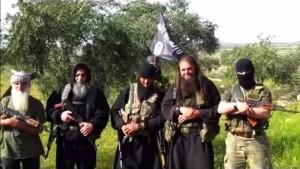 Die Schreckensherrschaft des Abu al Banat
