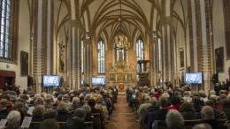 Nur noch 25 Prozent Christen in Berlin