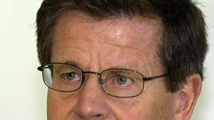 VDA-Präsident Gottschalk tritt zurück