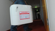 Anklage im Leipziger Transplantations-Skandal