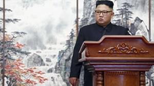 Kim lädt Papst nach Pjöngjang ein