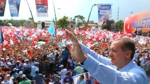 Erdogans Triumph