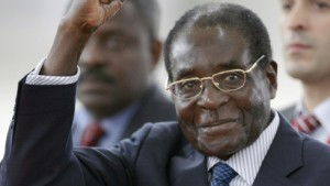 Afrikaner sind empört über Merkels Kritik