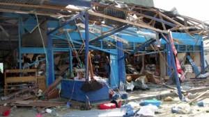 21 Tote bei Anschlägen auf Sulawesi