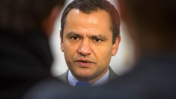 Untersuchungsausschuss soll Edathy-Affäre aufklären