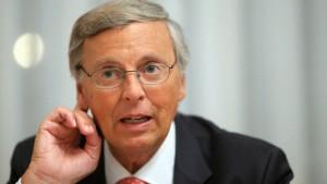 CDU-Politiker Bosbach zeigt Verständnis für Bayerns Brief