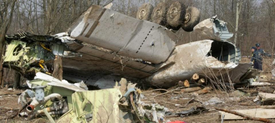 Flugzeugabsturz In Smolensk Herr General Alles Klappt Ausland Faz