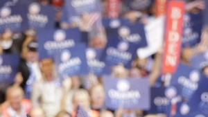 Obama zum Kandidaten ernannt
