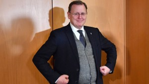Kein Teufelspakt in Thüringen