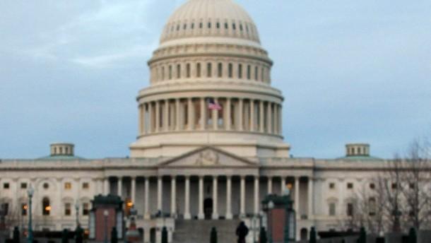 Amerika kann sich den Föderalismus nicht mehr leisten