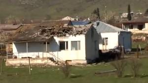 Kämpfe um Nagornyj Karabach dauern an