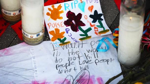 Witwe von Orlando-Attentäter droht Anklage