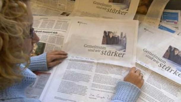 Merkel: Gemeinsam sind wir stärker