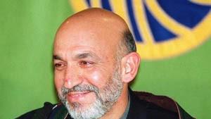 Karsai: Einsatz der Schutztruppe ausweiten