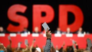 Termine mit SPD-Ministern gegen Geld