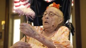 Ältester Mensch der Welt mit 116 Jahren gestorben
