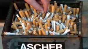 Verstärkte Rufe nach Rauchverbot