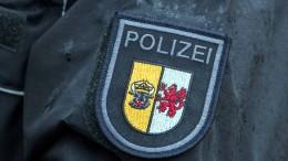 Behörden besorgt über rechte Aufrufe an Polizisten