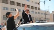 Benjamin Netanjahu: Ein Mann kann nicht loslassen