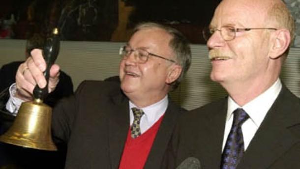SPD-Fraktion wechselt Stiegler ein