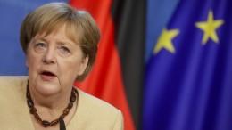 Eine riesige Lücke auf der europäischen Bühne