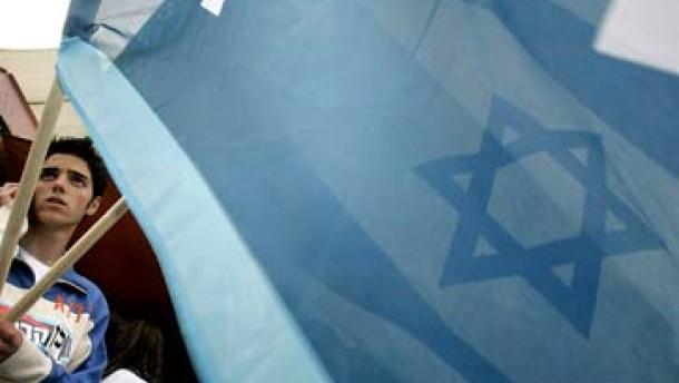 Umfragen sehen Kadima vorn