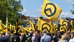 Die Faust von Chemnitz