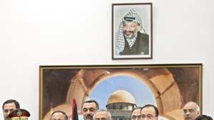 Abbas zählt zu den Siegern, Qurei zu den Verlierern