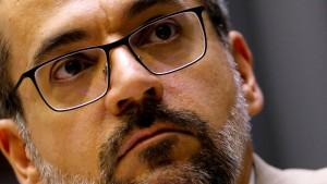 Proteste gegen Nazi-Vergleich von Brasiliens Bildungsminister