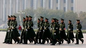 Die großen Fußstapfen des Deng Xiaoping