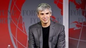 Google-Milliardär durfte trotz Lockdowns einreisen
