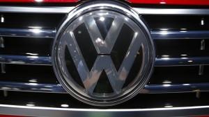Volkswagens Versöhnungsmission bleibt ergebnislos