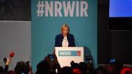Nach Wahlschlappe: Hannelore Kraft tritt zurück