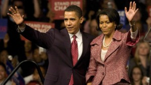 Überragender Sieg für Obama in South Carolina