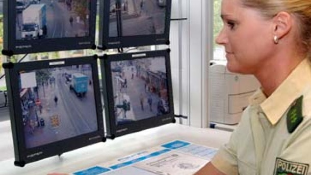 Urlaubssperre für Polizisten während der Fußball-WM