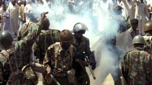 Präsident Kibaki will Opposition an Regierung beteiligen