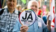 Bundesrat will Homo-Ehe und setzt Bundestag unter Druck