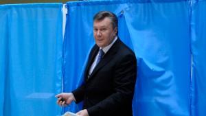 Timoschenko ruft zu Machtwechsel auf