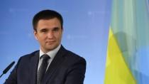 Der ukrainische Außenminister Pawlo Klimkin beruft sich auf Fachleute