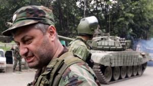 Verwirrung um Südossetien