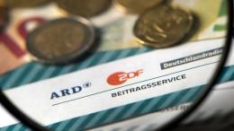 EuGH-Urteil: Deutscher Rundfunkbeitrag ist rechtens