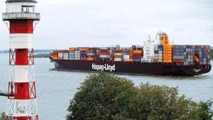 Hamburg hält Hapag-Lloyd mit viel Staatsgeld fest