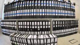 CDU kritisiert Arbeit des Thüringer NSU-Untersuchungsausschusses