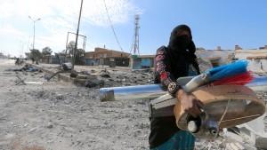 Zahlreiche Tote bei Angriffen des IS